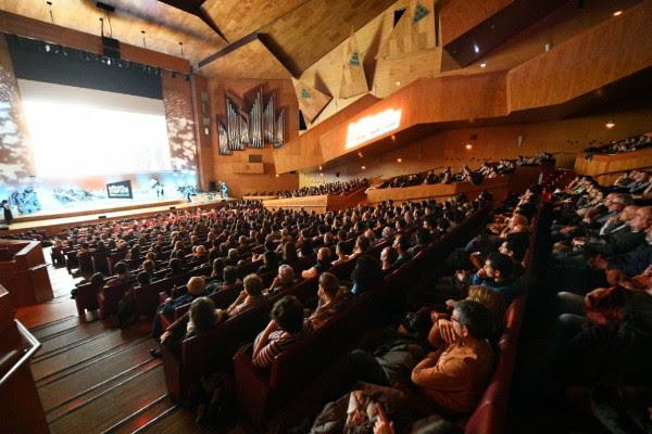 Bilbao Mendi Film