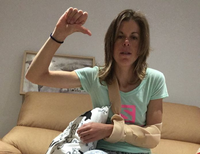 Laura Orgué