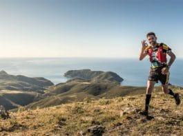 Golden Trail National Series Salomon