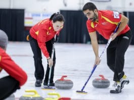 Mundial Mixto de curling