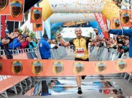 Miguel Caballero Ibiza Trail Maraton