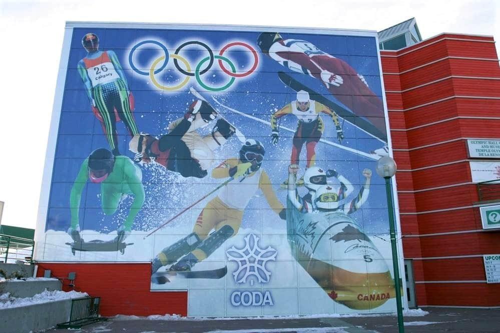 Calgary No Quiere Los Juegos Olimpicos De Invierno De 2026