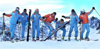 Apertura parcial de estaciones de esquí en el Pirineo