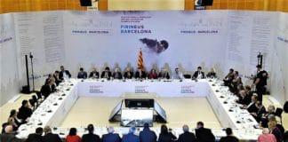 FGC Pirineus Barcelona