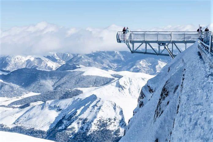 tarjetas prepago para esquiar