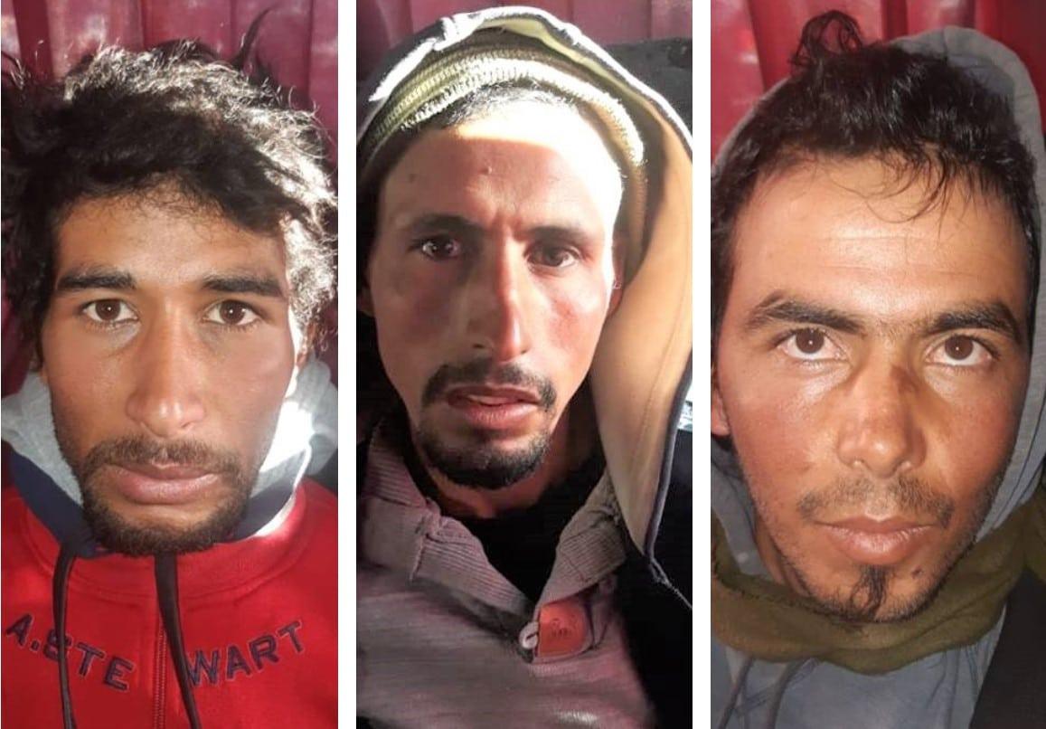 asesinadas Marruecos