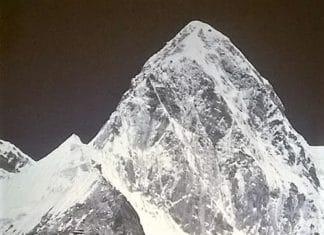congelados dos alpinistas