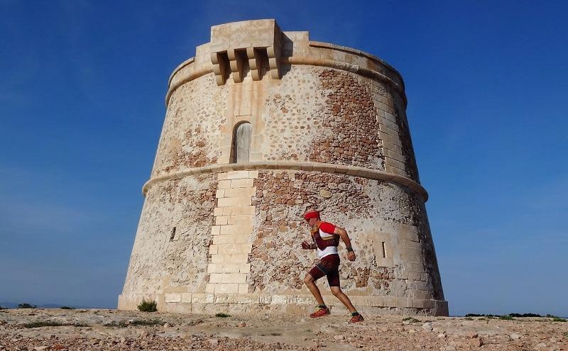 Carles Aguilar ultra-distancia