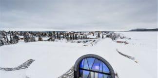 Cinco de los mejores alojamientos de hielo y nieve para vivir la experiencia de dormir a 0ºC y en un entorno único.