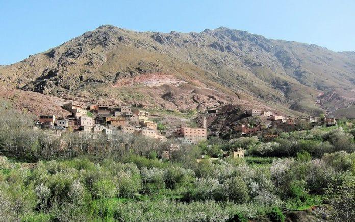 Marruecos Toubkal