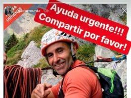 Patagonia Jesús Gutierrez