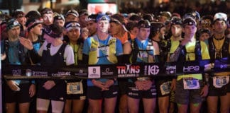 Transgrancanaria Ultra-Trail World Tour