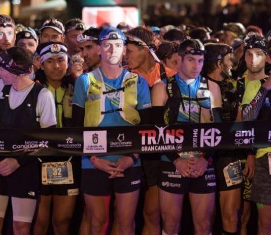 Transgrancanaria Ultra-Trail World Tour