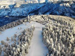 esquí nórdico Pirineo