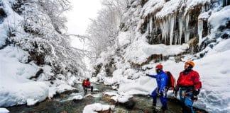actividades Pirineo Francés