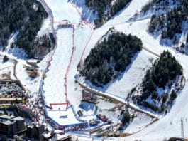 Alpine Team Event Grandvalira