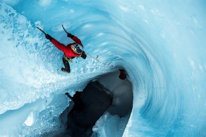 Will Gadd Groenlandia