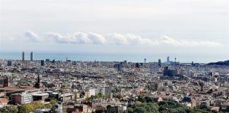 running Práctica deportiva y calidad del aire en zonas urbanas