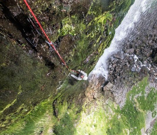 cascada Shomyo