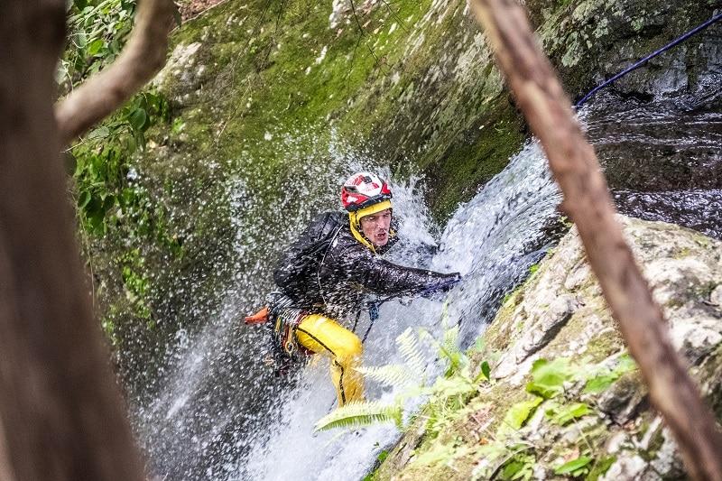James Pearson cascada Shomyo