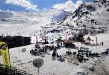 Piau-Engaly eventos nieve