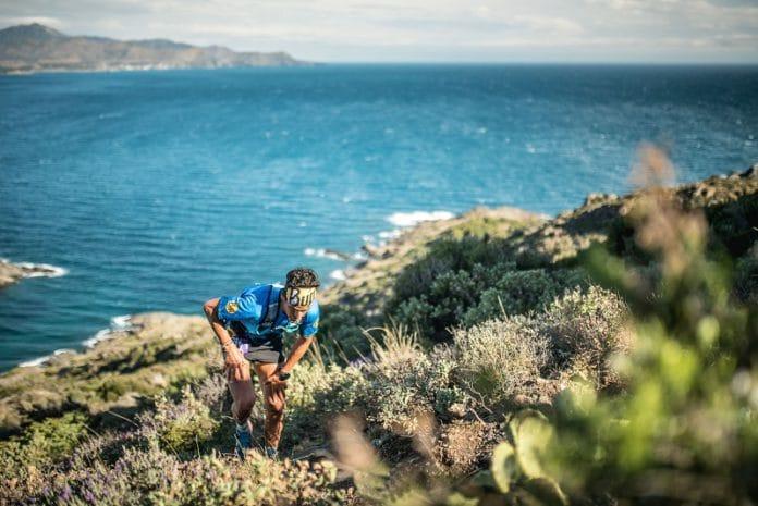 Gerard Morales Trail Cap de Creus