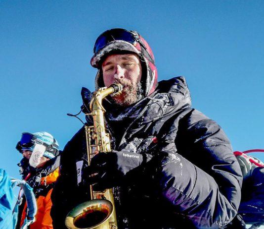 Håkon Erlandsen Everest