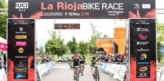 Carlos Coloma La Rioja Bike Race