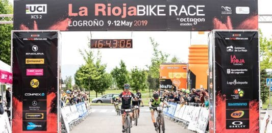 Carlos Coloma La Rioja Bike Race