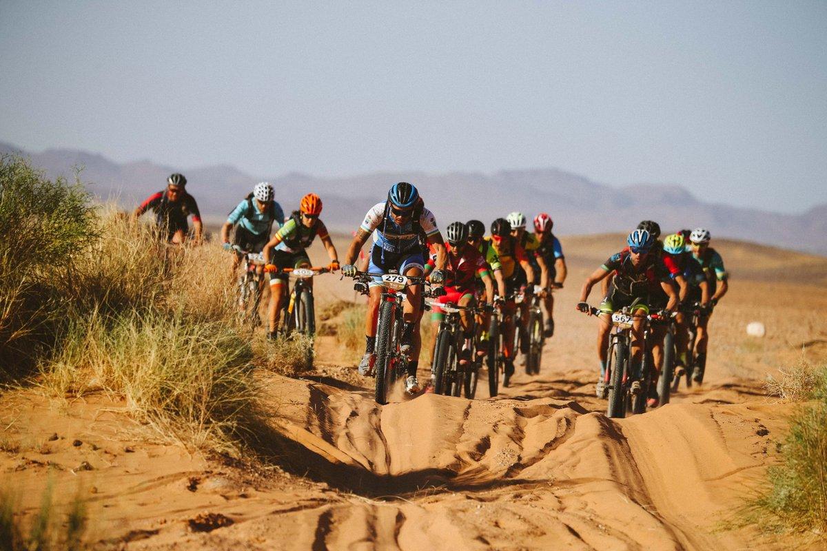 Garmin Titan Desert