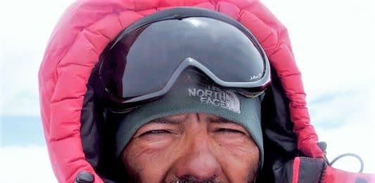 Richard Hidalgo Makalu