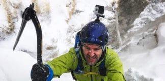 Sergi Mingote Carlos Garranzo el Lhotse
