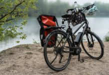 bicicletas eléctricas con pedaleo