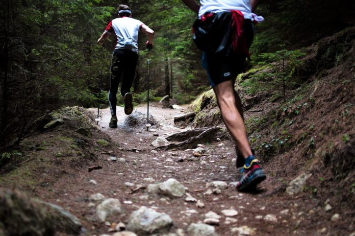 Ultra Training Camp de Encamp