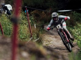 Amaury Pierron Fort William