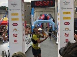 Pau Capell Mozart 100 Ultra Trail World Tour