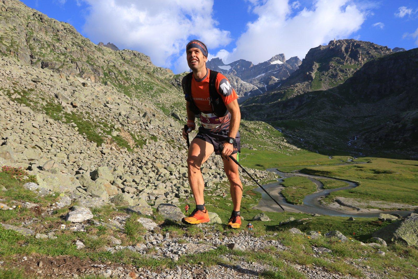Pere Aurell Royal Ultra Sky Marathon