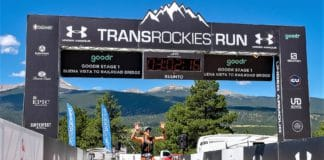 Anna Comet Transrockies Run