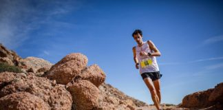 Kilian Jornet Pikes Peak Marathon
