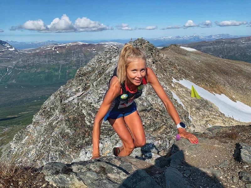 Johanna Åström Skyrace