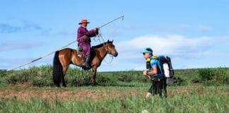 Albert Bosch ultrafondo desierto Gobi Mongolia
