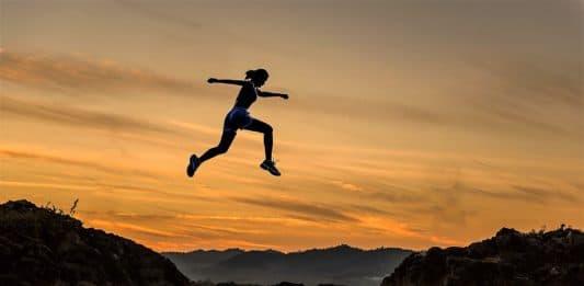 Diferencias entre correr y entrenar