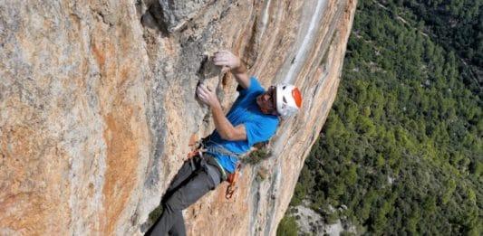 Hermanos Pou escaladores