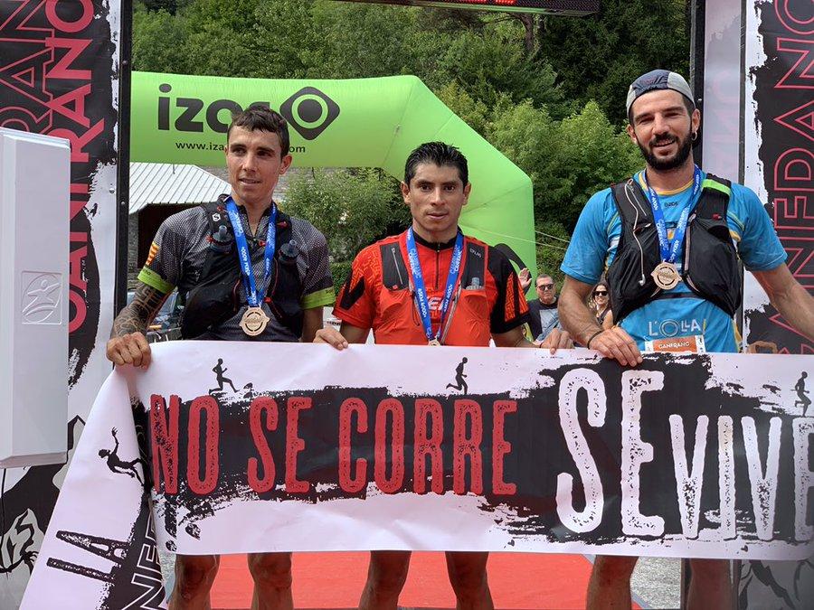 Canfranc Maratón