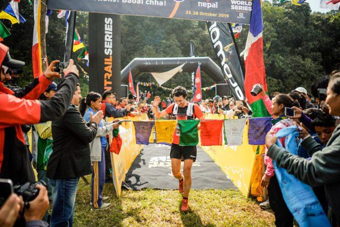 Kilian Jornet Annapurna Trail Marathon Golden Trail World Series