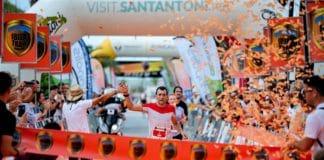 Miguel Heras Ibiza Trail Maratón