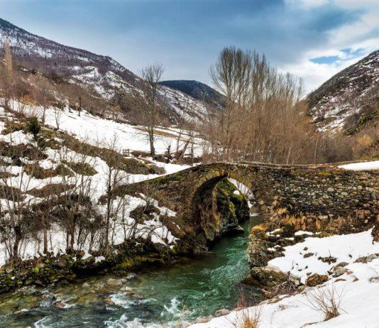 Parc Natural de l'Alt Pirineu cambio climático