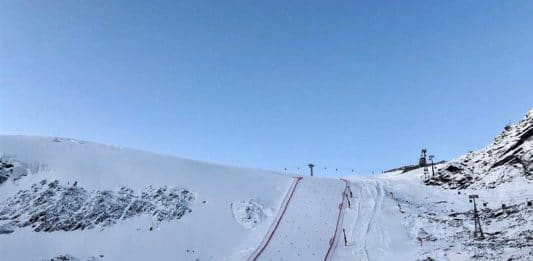 Copa del Mundo de esquí alpino 2019-2020