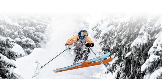 Skimetraje Play Pyrenees 2019 Markus Eder