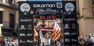 Jan Margarit Ainhoa Sanz Sky Pirineu migu run skyrunner world series